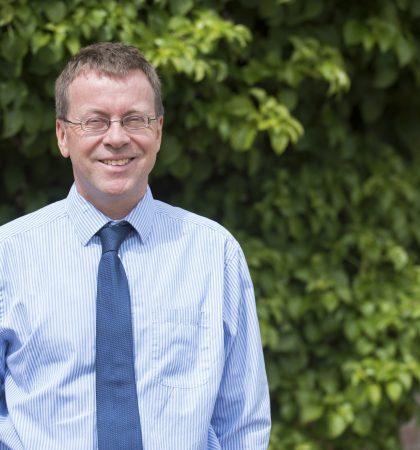 Andrew Boyington