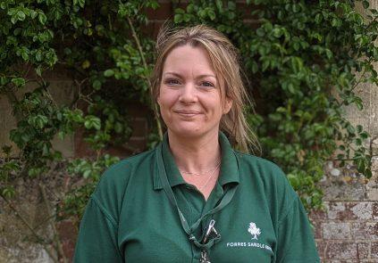 Kirsty Somerset