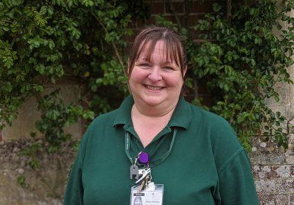 Debbie Whitbread